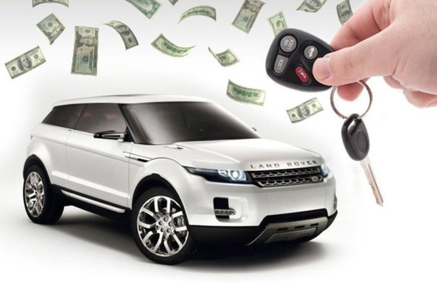 Как купить машину