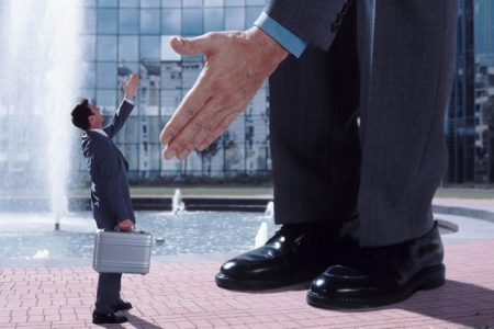 Чем отличается малый бизнес от среднего?