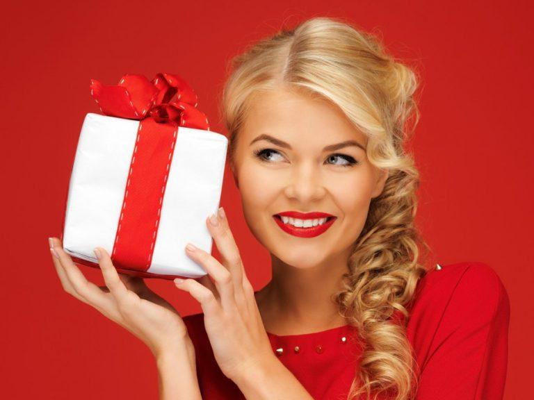 Подарки для дев женщин
