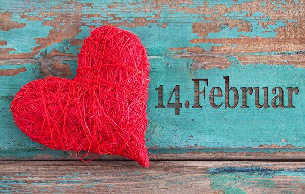 Что подарить парню на 14 февраля?