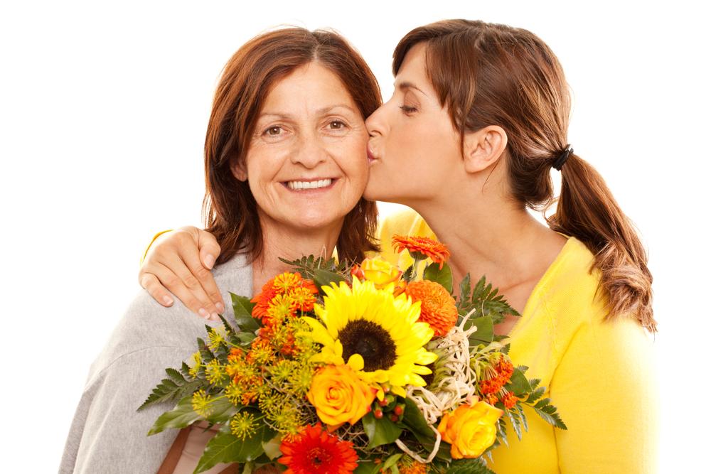 Что подарить своей маме на 8 марта