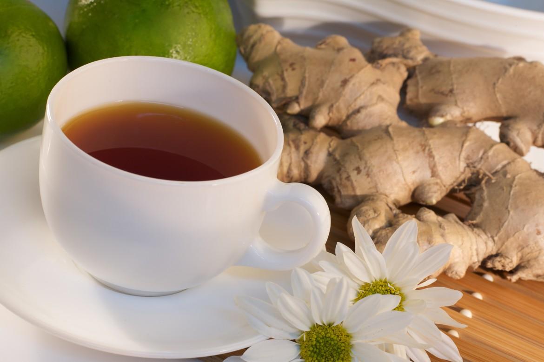 Противопоказания для чай из имбиря