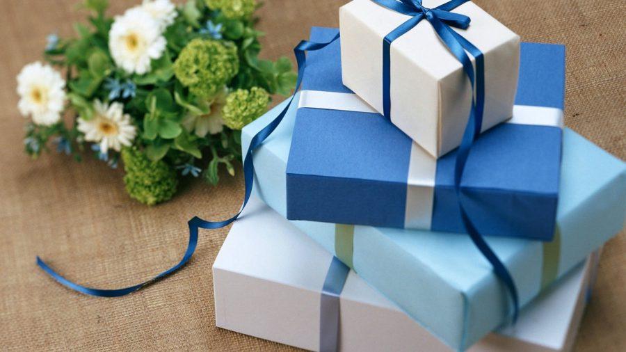 Подарки своими руками на день рождения