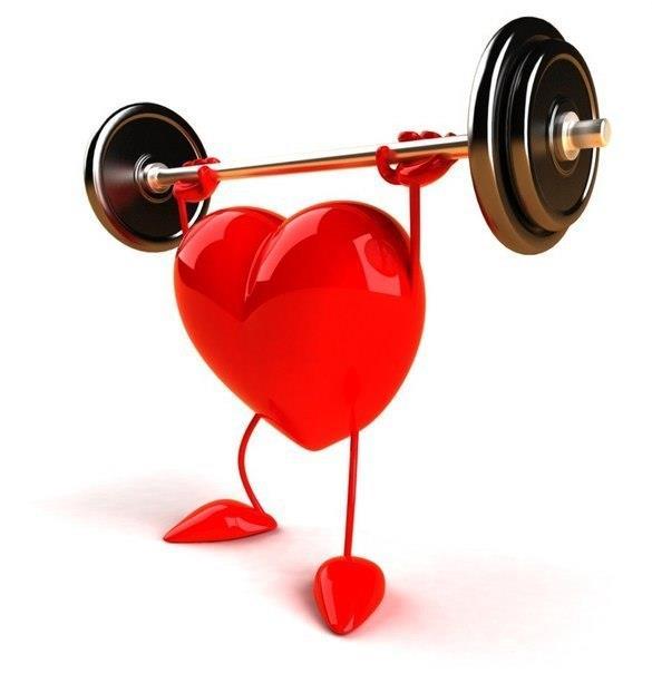 Продукты полезные для сердца