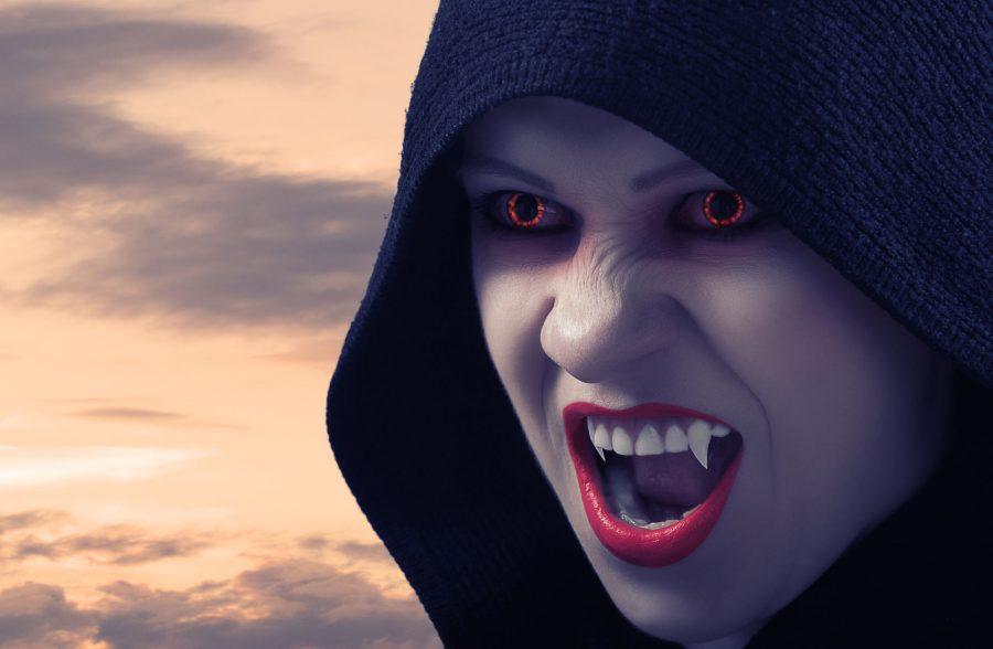 Природный вампиризм