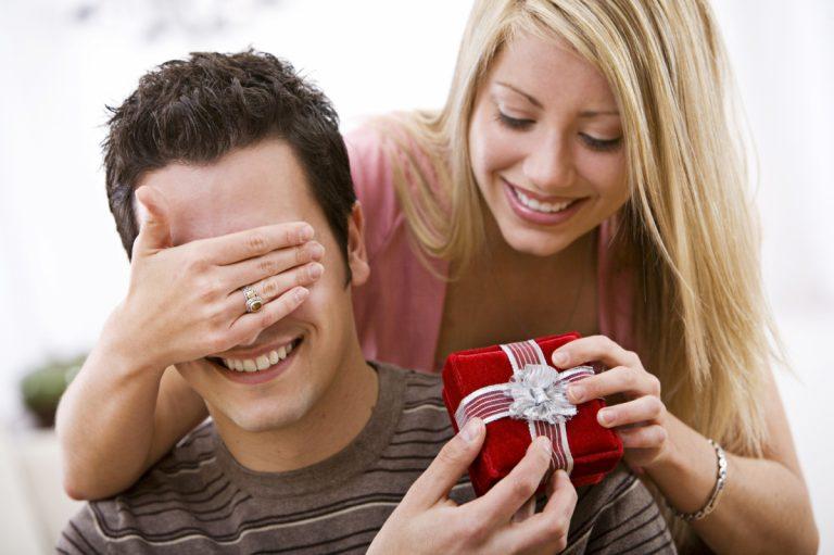Подарок and мужчине or 30 лет 345